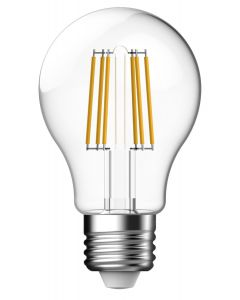 Led lamp klassiek filament